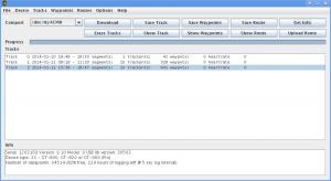 U-gotMe under Slackware Linux